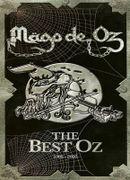 Pochette The Best Oz: 1988–2006