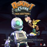 Pochette Ratchet & Clank: Size Matters: Original Soundtrack (OST)