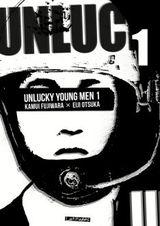 Couverture Unlucky Young Men