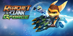Pochette Ratchet & Clank: QForce: Original Soundtrack (OST)