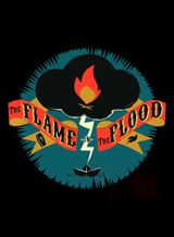 Jaquette The Flame in the Flood