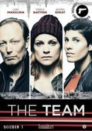 Affiche The Team