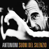 Pochette Antonioni: Suoni del silenzio (OST)