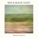 Pochette Red & Black Light