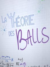 Affiche La Théorie des Balls