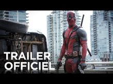 Video de Deadpool