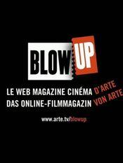 Affiche Blow Up, l'actualité du cinéma (ou presque)