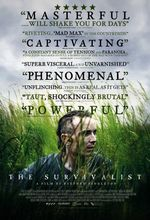 Affiche The Survivalist