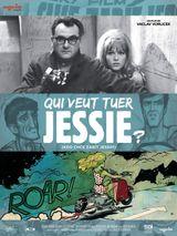 Affiche Qui veut tuer Jessie ?