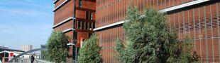 Cover Médiathèque Toulouse