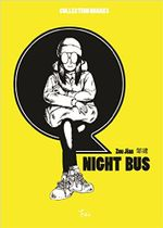 Couverture Night Bus
