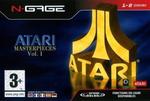 Jaquette Atari Masterpieces Vol. 1