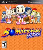Jaquette Bomberman Ultra