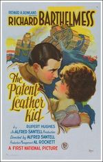 Affiche The Patent Leather Kid