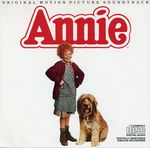 Pochette Annie: Original Motion Picture Soundtrack (OST)