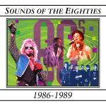 Pochette Sounds of the Eighties: 1986-1989