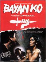 Affiche Bayan ko