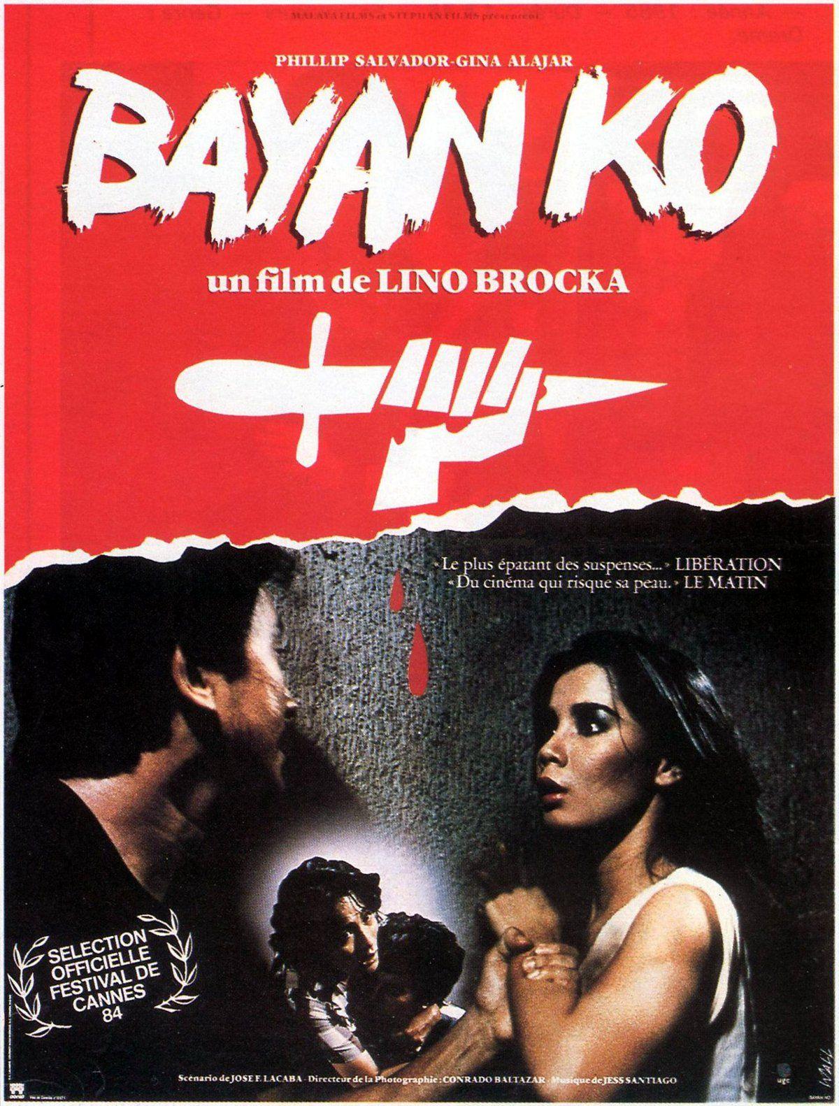 Votre dernier film visionné - Page 15 Bayan_ko