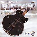 Pochette The Ultimate Rock Collection: The Quieter Side