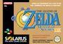 Jaquette Zelda: Mystery of Solarus DX