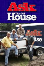 Affiche Ask This Old House