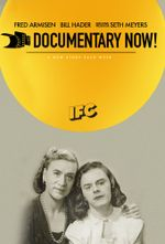 Affiche Documentary Now!
