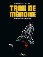 Couverture Trou de mémoire - Tome 1