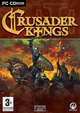 Jaquette Crusader Kings