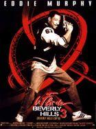 Affiche Le Flic de Beverly Hills 3