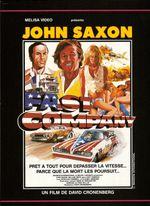 Affiche Fast Company