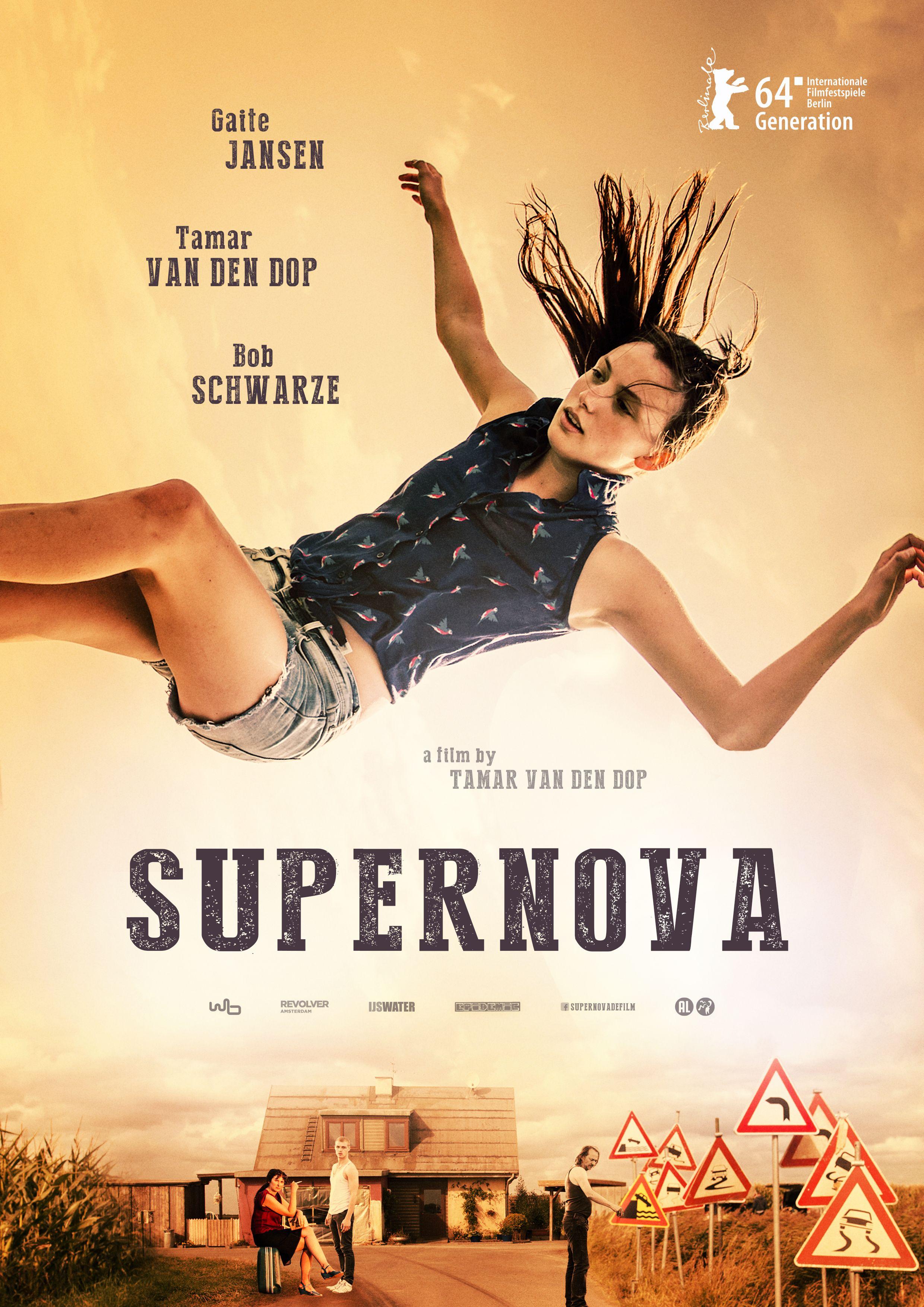 Supernova Movie