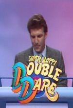 Affiche Super Sloppy Double Dare