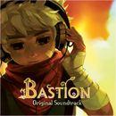 Pochette Bastion: Original Soundtrack (OST)