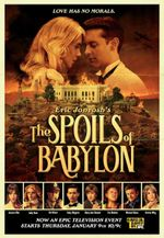 Affiche The Spoils of Babylon