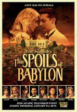 Affiche The Spoils of Babylon
