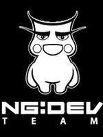Logo NG:DEV.TEAM