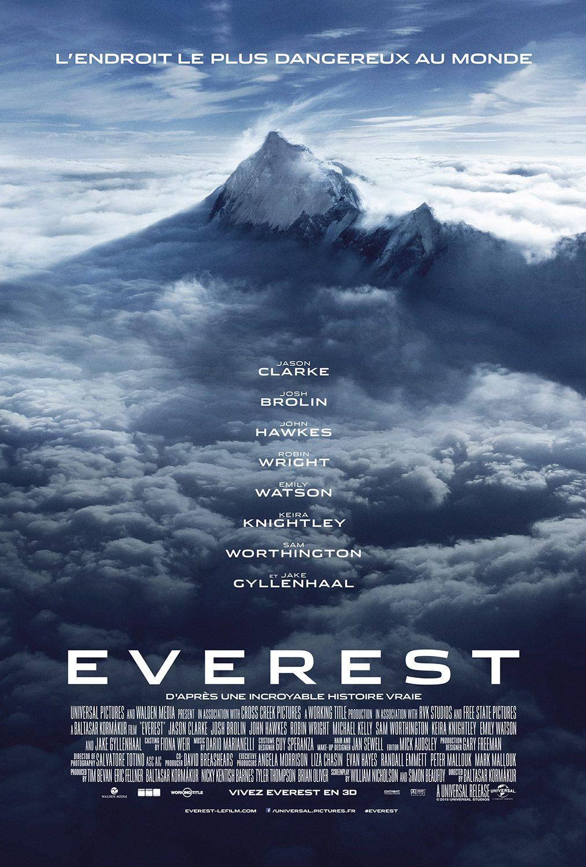 Everest 2015 in iTunes