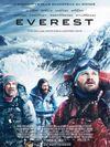 Affiche Everest
