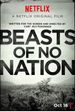 Affiche Beasts of No Nation