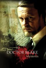 Affiche The Doctor Blake Mysteries