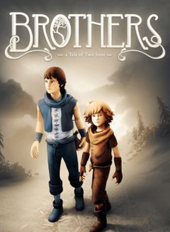 Jaquette Brothers : A Tale of Two Sons