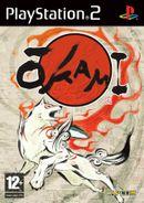 Jaquette Ōkami