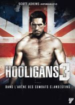 Affiche Hooligans 3