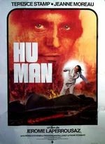 Affiche Hu-man