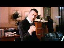 Video de Johnny English