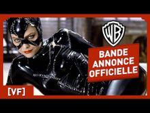 Video de Batman : Le Défi