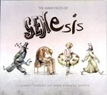 Pochette The Many Faces of Genesis