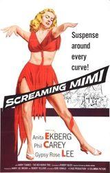 Affiche Screaming Mimi