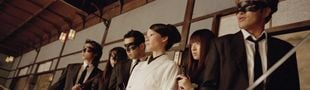 Cover Les meilleurs films de yakuzas
