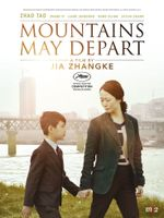 Affiche Mountains May Depart